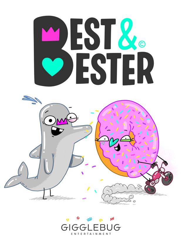 Best & Bester