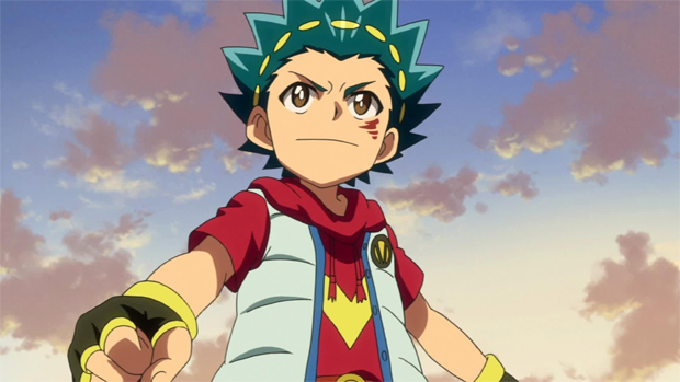 Beyblade Burst Hits Tvnz