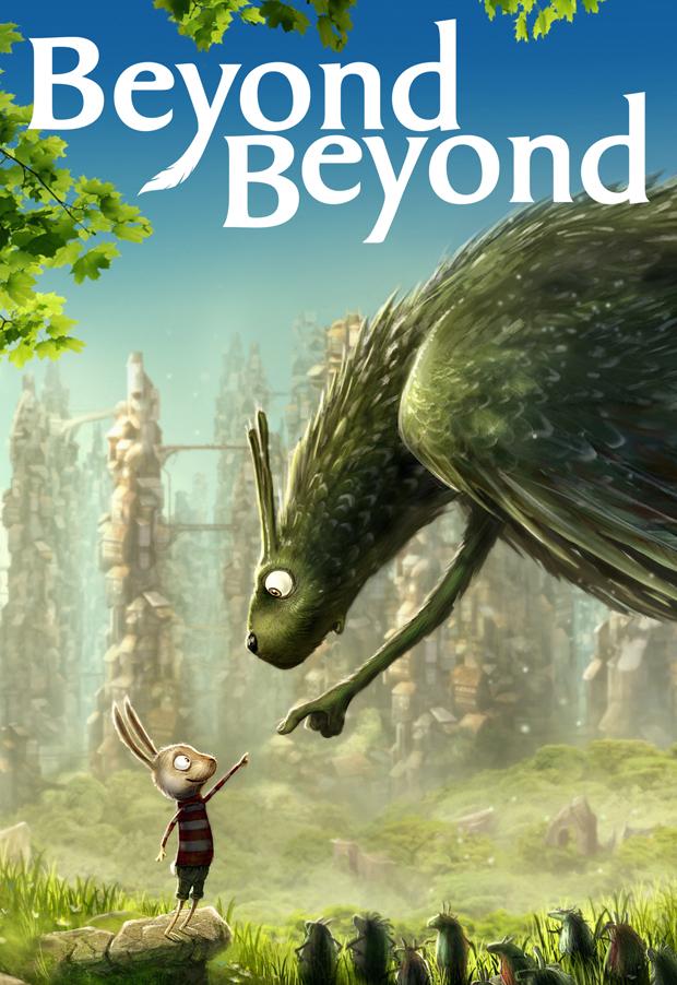 Beyond Beyond