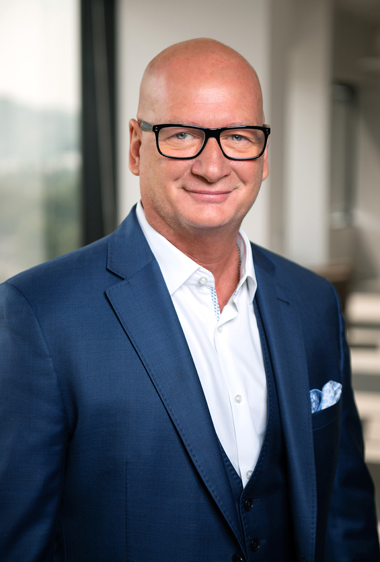 Bill Romeo - CEO, Streamland Media