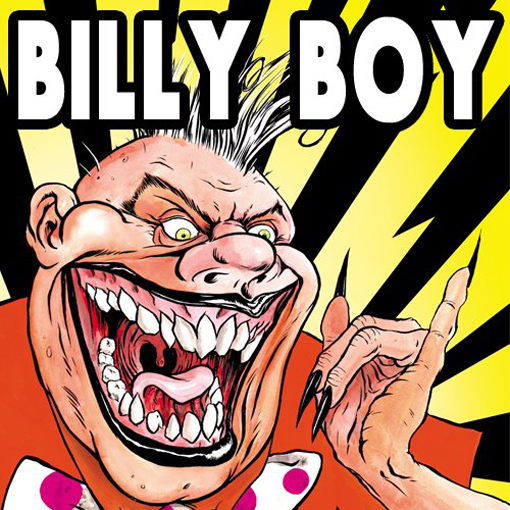 Billy Boy: The Sick Little Fat Kid