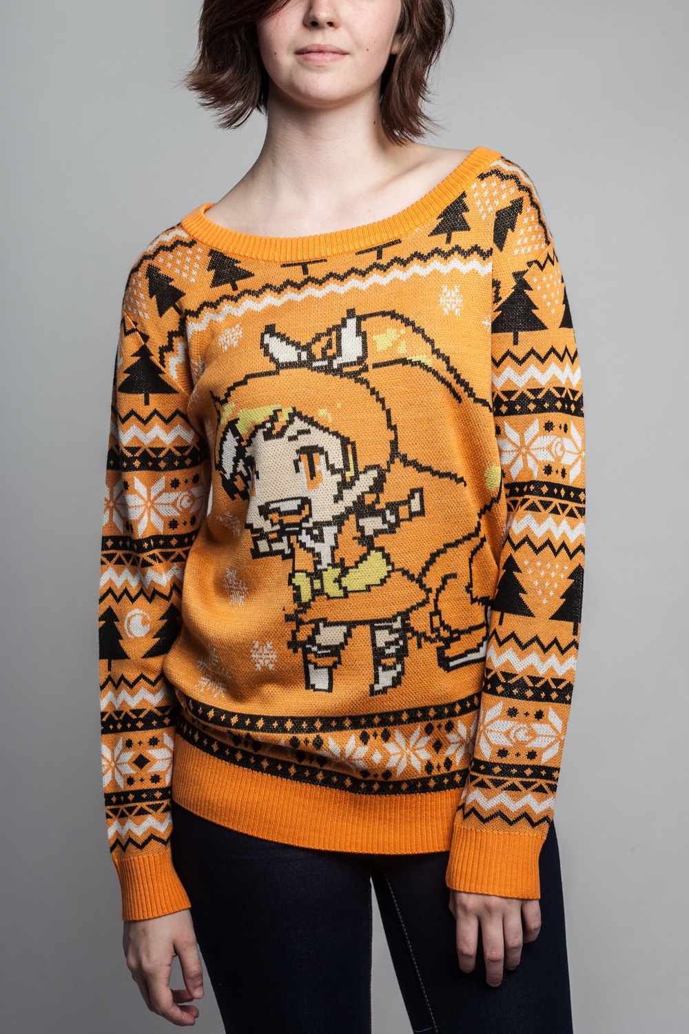 Bioworld Crunchyroll Hime Sweater