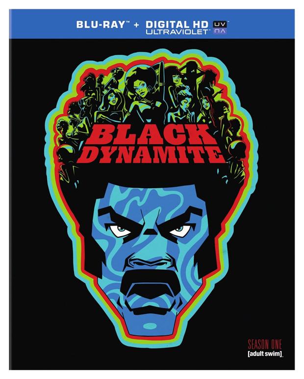 Black Dynamite Season 1