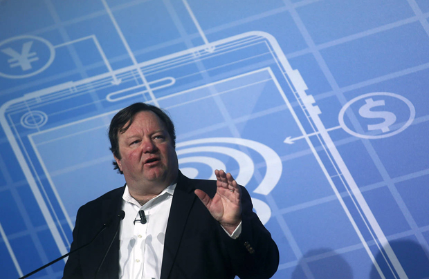 Bob Bakish (photo credit: Reuters)