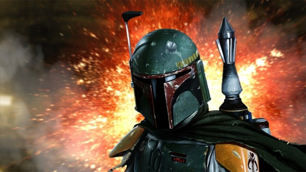 Star Wars Stand-Alone Film to Tell Origin of Boba Fett