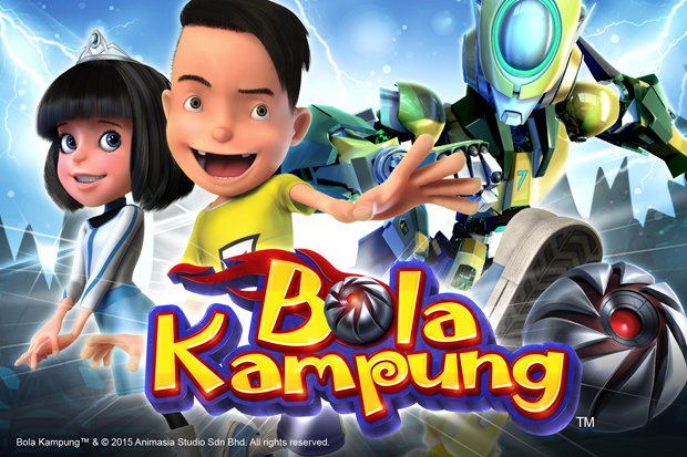 Bola Kampung The Movie