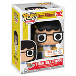 BoxLunch Tina Funko Pop! Vinyl Figure