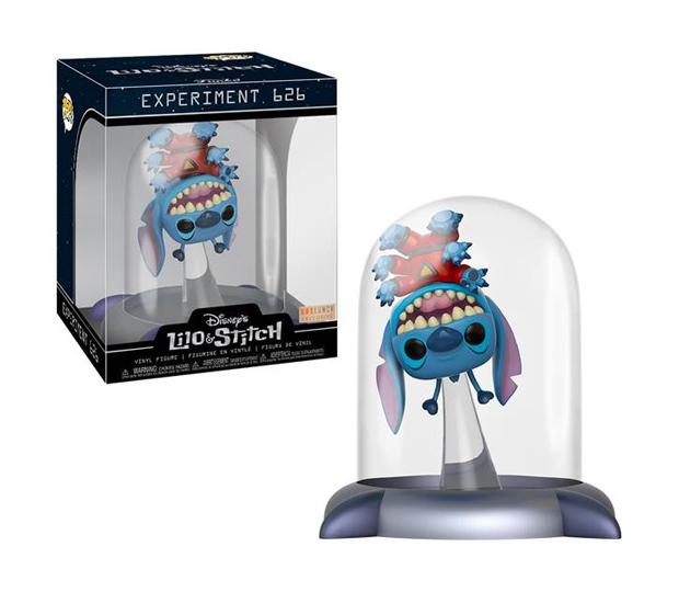 """Lilo & Stitch """"Experiment 626"""" Funko POP! Dome"""