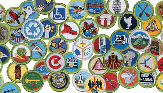 Boy Scouts Announce Animation Merit Badge
