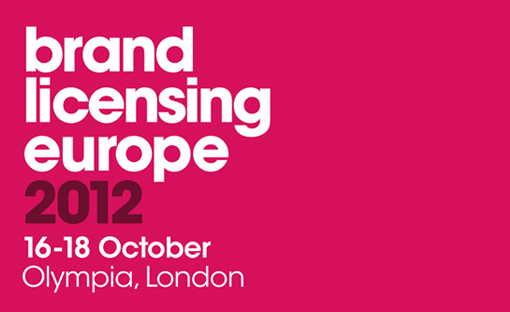 Brand Licensing Europe 2012