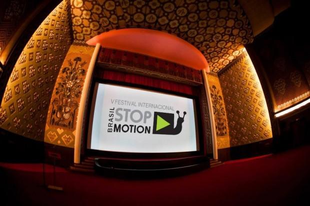 Brasil Stop Motion International Film Festival
