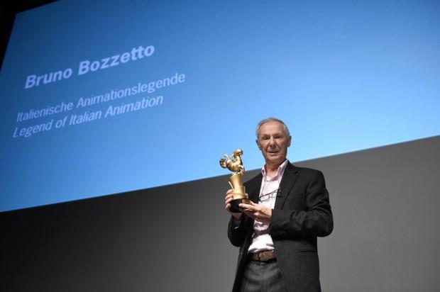 Bruno Bozzetto