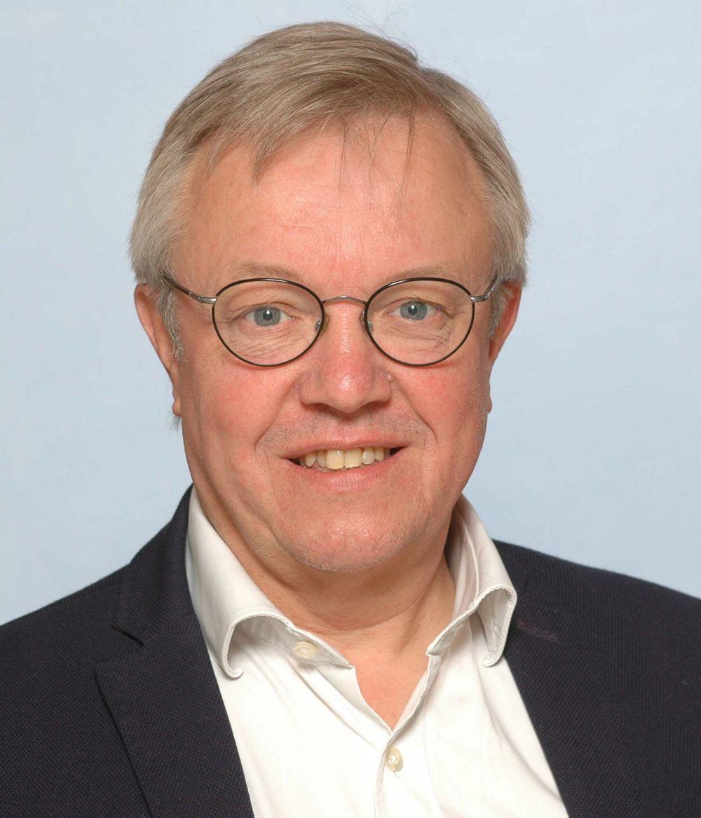 Bruno Danzel d'Aumont