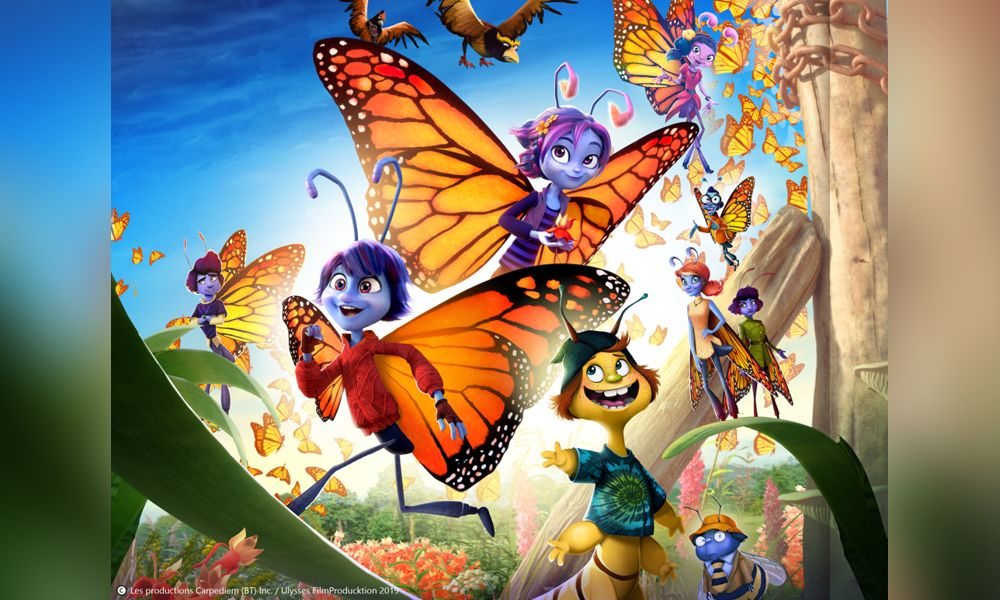 Butterfly Academy