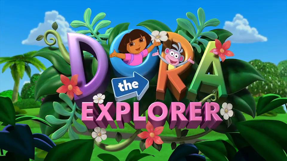 Calabash Explores 3d With Dora Animation Magazine