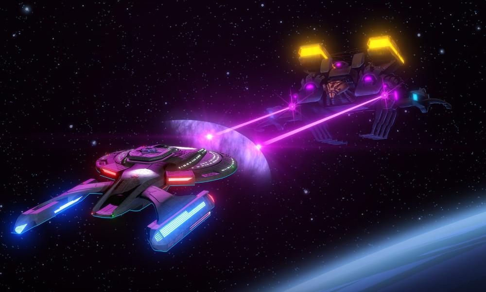 Star Trek: Lower Decks S2