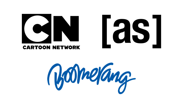 Cartoon Network / Adult Swim / Boomerang