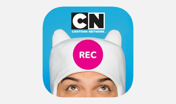 """""""CN Sayin'"""" app"""