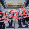 Coronavirus canceled events