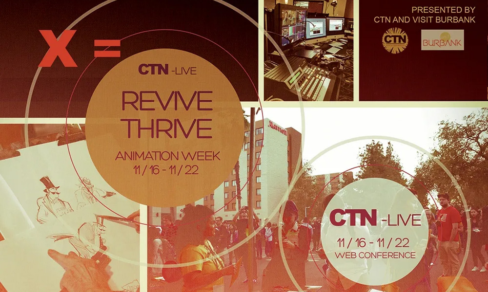 CTN Live