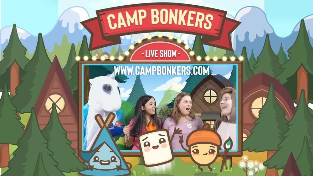 Campamento loco