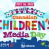 Canadian Children's Media Day