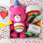 "Care Bears ""Colors of Caring"""