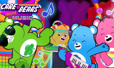 Care Bears: Unlock the Music
