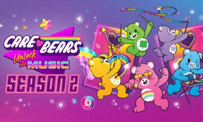 Care Bears: Unlock the Music
