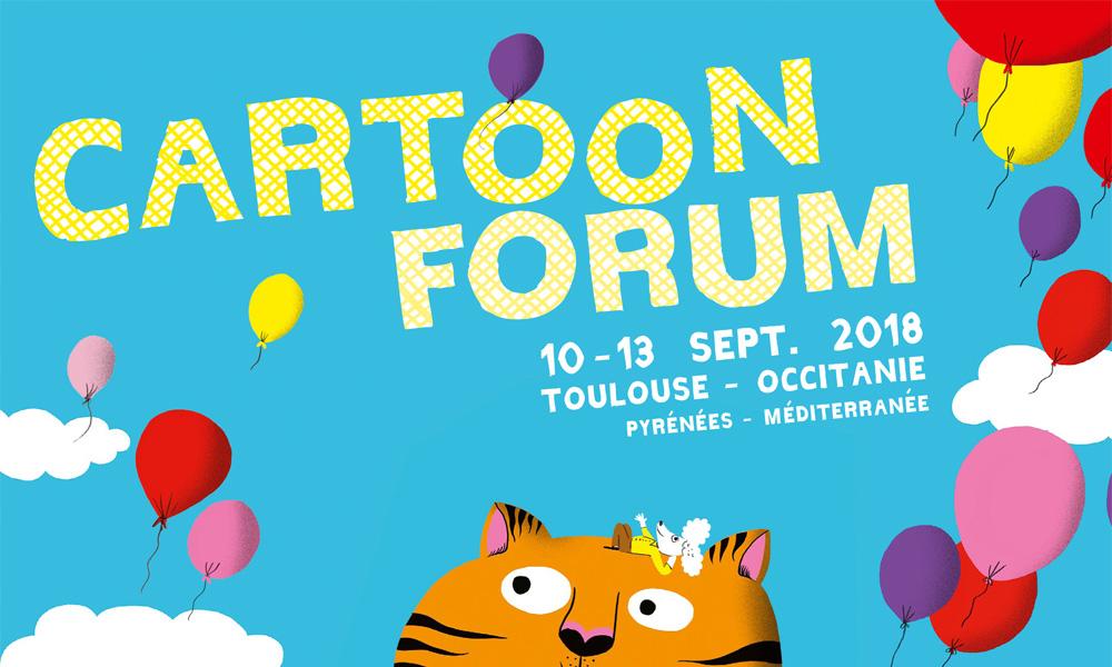 Cartoon Forum 2018