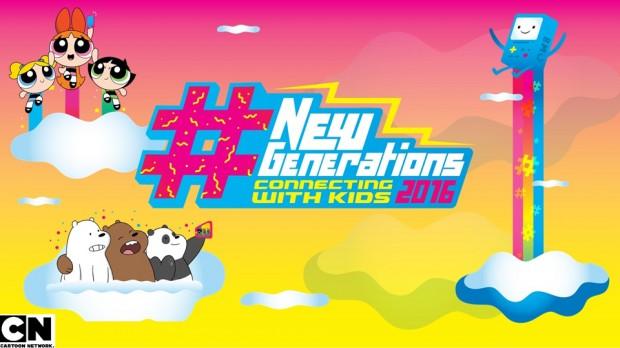 New Generations 2016