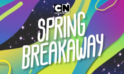 Cartoon Network Spring Breakaway