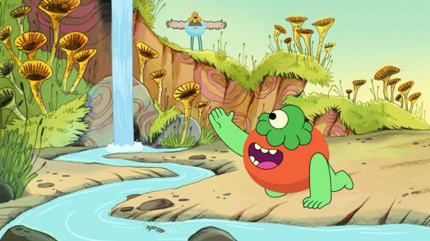 Cartoon Network program