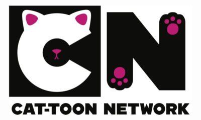 Cat-Toon Network
