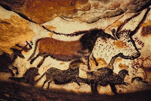 Evidence of Stone-Age Era Animation Is Discovered