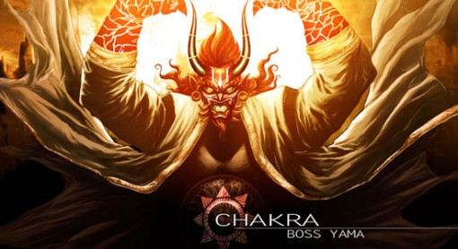 Chakra - The Invincible