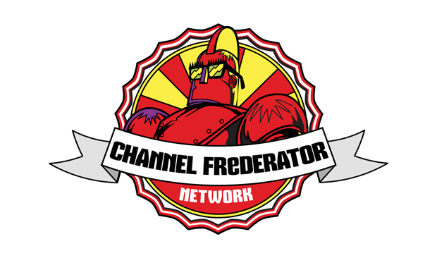 Channel Frederator Network