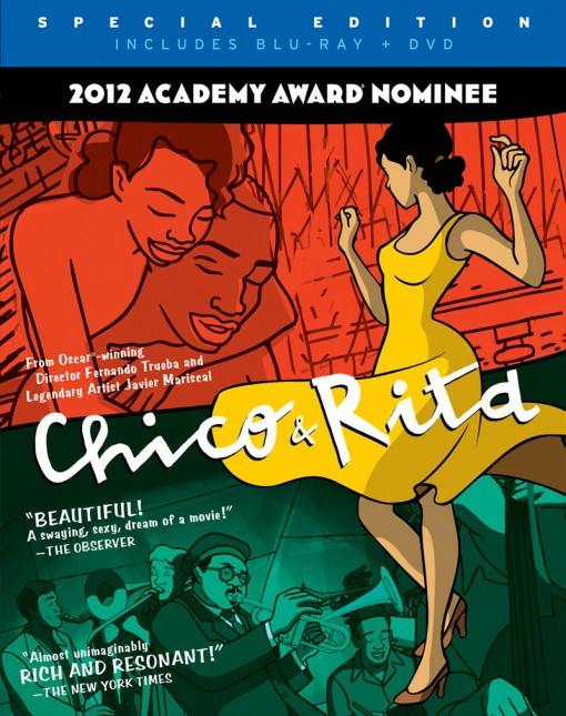 Chico & Rita Collector's Edition