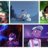 TV Academy Announces Animation/Children's Emmy Nominations