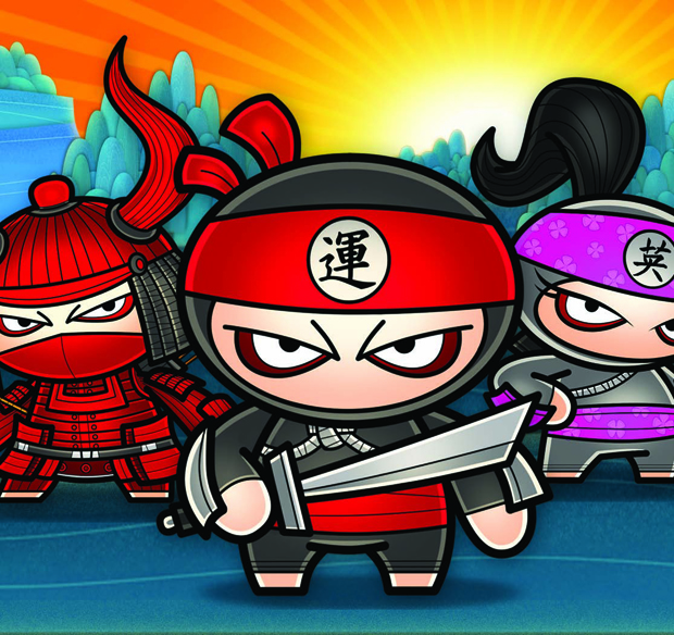 Teletoon Sets World, Canadian Premieres for Fall