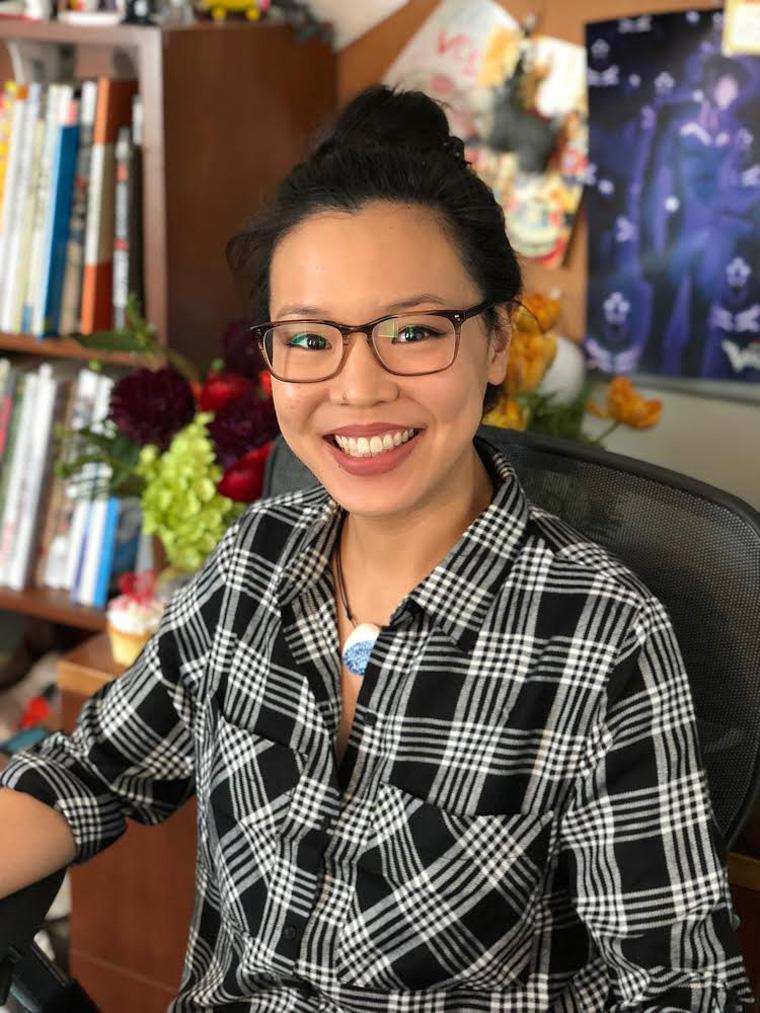 Christine Bian
