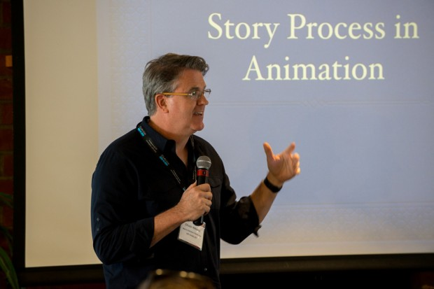 Disney-Pixar Storytelling on a Budget