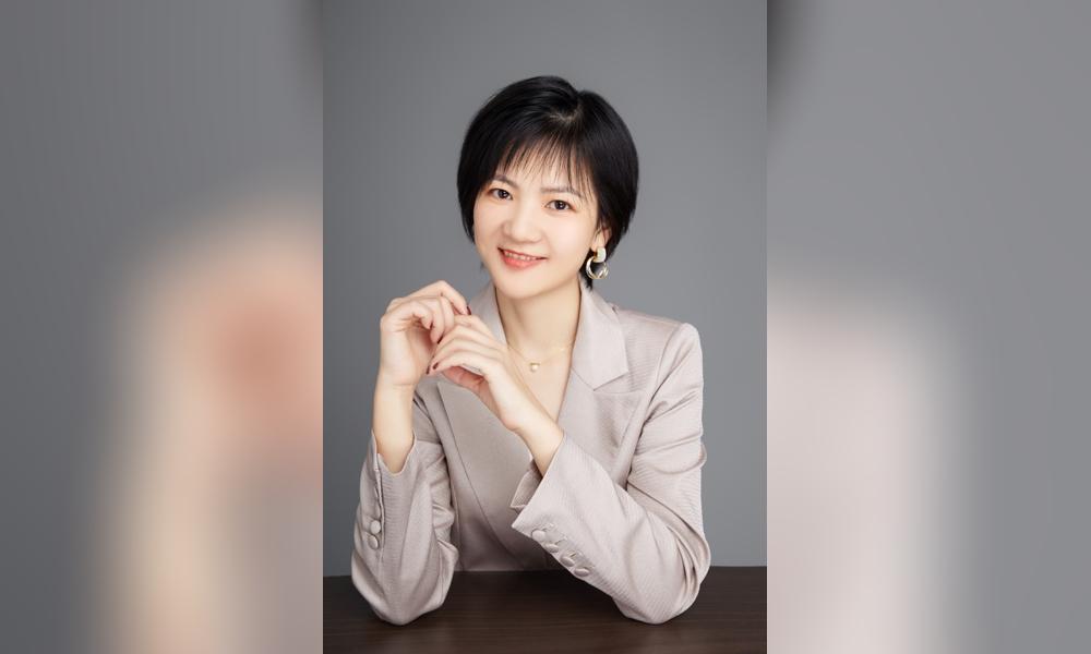 Cici Zheng