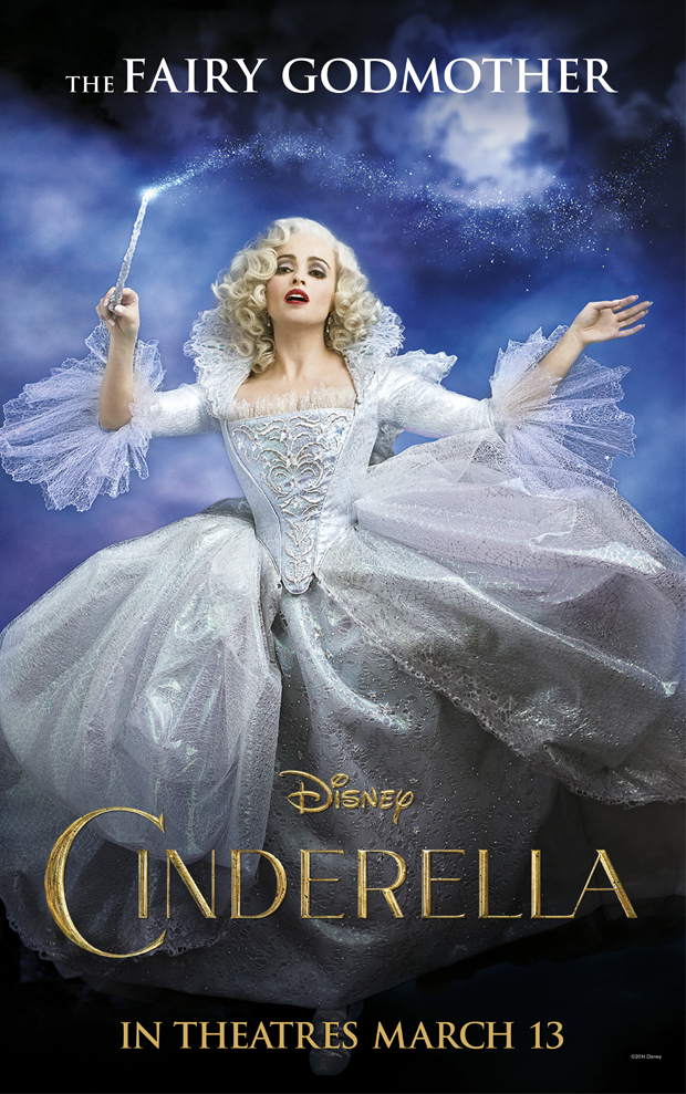 Cinderella - Fairy Godmother