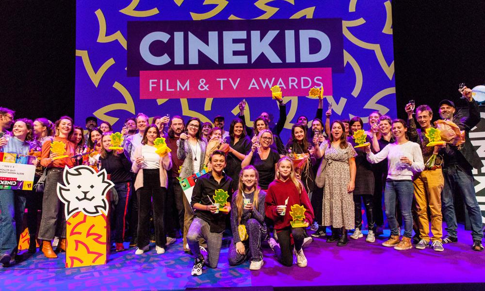 Cinekid Film & TV Awards