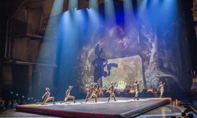 Drawn to Life (Cirque de Soleil / Disney)