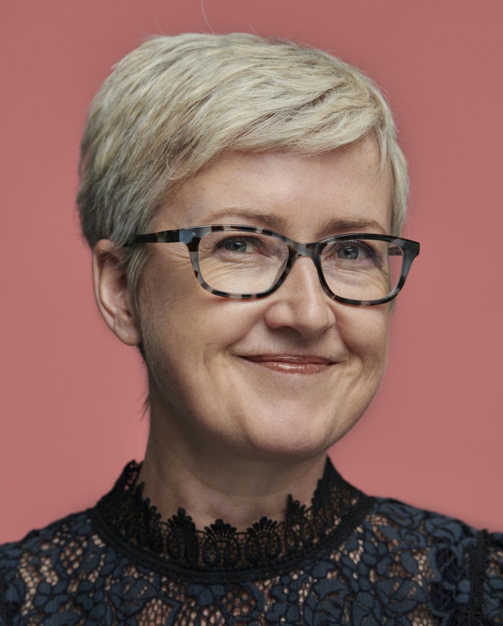 Claire Finn