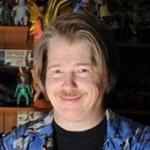 Clay Martin Croker