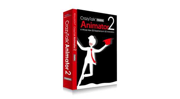 CrazyTalk Animator2