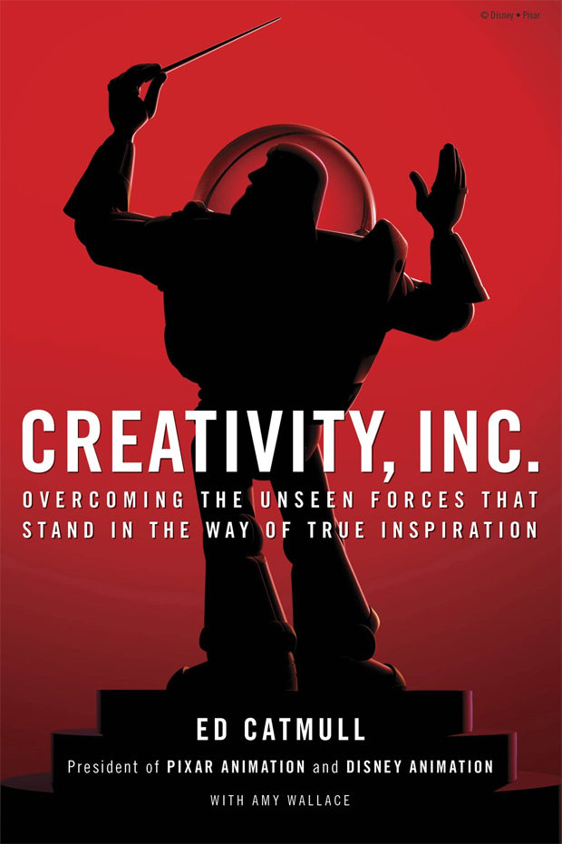 Creativity: Overcoming the Unseen Forces that Stand in the Way of True Inspiration